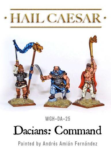 Wgh da 25 dacian command 1 grande