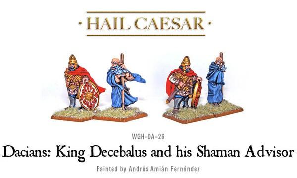 Wgh da 26 king decebulas 1 grande