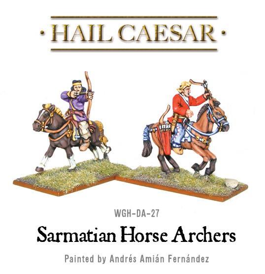 Wgh da 27 srm horse archers c