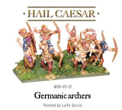 Germanic Archers (8)
