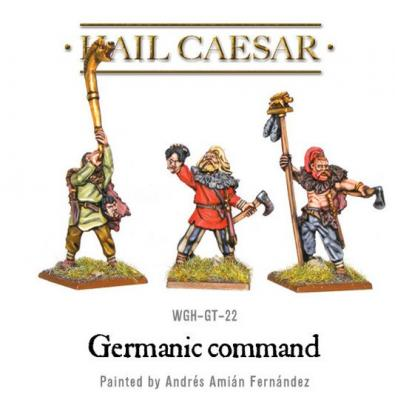 Germanic Command (3)