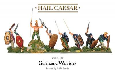 Germanic Warriors (8)