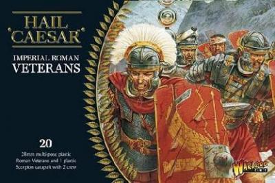 Roman Veterans (20)