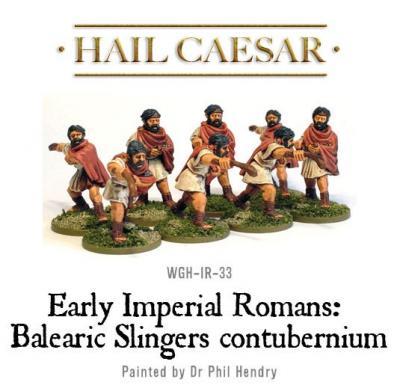 Balearic Slingers (8)