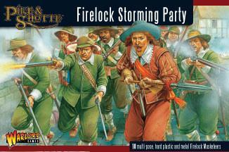 Firelocks (18)