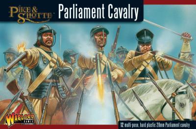 Parliament Cavalry (12)