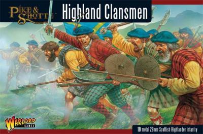 Highlanders (19)