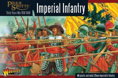 30 Years War Imperialist Regiment (42)