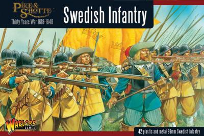 30 Years War Swedish Regiment (44)