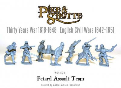 Petard Team (7)