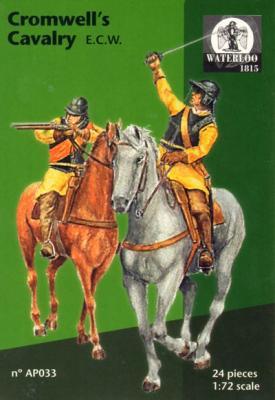 AP033 - Cromwell's Cavalry 1/72