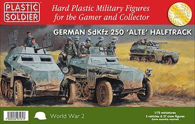 WW2V20022 - German Sd.Kfz.250