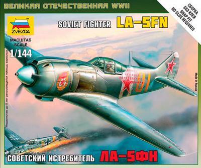 6255 - Lavochkin La-5FN 1/144