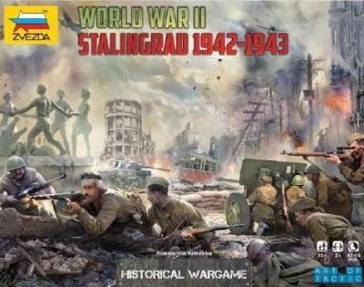 6260 - Battle for Stalingrad