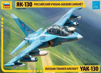 7307 - Yakovlev Yak-130 1/72