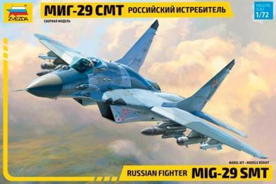 7309 - Mikoyan MiG-29SMT 1/72
