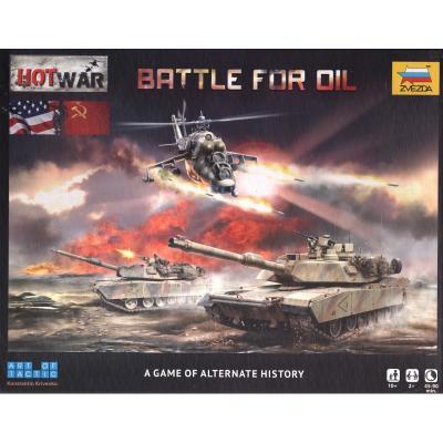 7410 - Battle for Oil